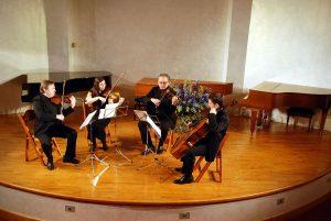 Tallinn_String_Quartet_in_Tel_Aviv